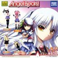Angel Beats! SR Series Pre-Painted Gashapon