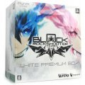 Black * Rock Shooter: The Game [White Premium Box]