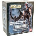 Saint Seiya Cloth Myth Non Scale Pre-Painted Action Figure: Black Phoenix