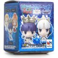 Game Characters Collection Mini Princess Crown & Odin Sphere Pre-Painted Trading Figure (Set of 12 pieces)