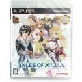 PlayStation3 Slim Console - Tales of Xillia X Edition (HDD 160GB Model) - 110V