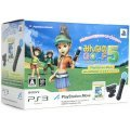 Minna no Golf 5 (PlayStation Move Beginner's Pack)