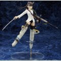 Strike Witches 1/8 Scale Pre-Painted PVC Figure: Sakamoto Mio Alter Ver. (Re-run)