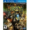 Dragon's Crown (Comes with Limited Bonus Artworks)