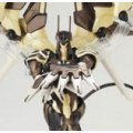 Revoltech Series No.113 - Zone of the Enders Pre-Painted PVC Figure: Anubis