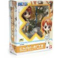 Chibi Arts One Piece Non Scale Pre-Painted PVC Figure: Nami