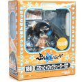 Nendoroid No. 180 Black Rock Shooter: Puchitto Rock Shooter Cheerful Ver.