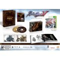 SoulCalibur V (Collector's Edition)