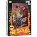 Excellent Model Limited P.O.P. One Piece 1/8 Scale Pre-Painted PVC Figure: Portgas D Ace