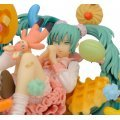 Character Vocal Series 01 Non Scale Pre-Painted PVC Figure: Original Collection LOL (Lots of Laugh) Hatsune Miku