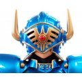 Dragon Quest Non Scale Pre-Painted PVC Figure: Legend Armor Returns (Equipment of Roto)