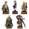 One Piece Statue Vol. 2 Pre-Painted Gashapon