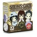 D4 Steins;Gate Labomen Trading Metal Strap Collection