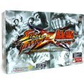 Street Fighter X Tekken Arcade FightStick Pro Tournament Edition (Collector's Edition)