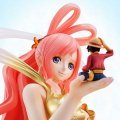 Excellent Model One Piece Sailing Again 1/8 Scale Pre-Painted PVC Figure: Shirahoshi Hime Normal Package Edition (Re-Run)