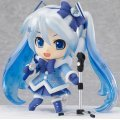 Nendoroid No. 207 Snow Miku: Fluffy Coat Ver