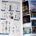 Kingdom Hearts 3D Dream Drop Distance Ultimania