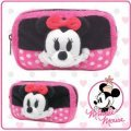 Disney Character Case for Nintendo 3DS [Minnie Mouse Edition]