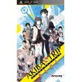 Akiba's Trip Plus [First-Print Edition w/ Vanity Vamp]