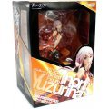 Guilty Crown 1/8 Scale Pre-Painted figure : Yuzuriha Inori