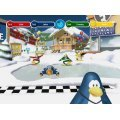 Disney Club Penguin Game Day!