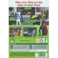 The Sims 3: Fast Lane Stuff (DVD-ROM)