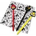 Angry Birds Large Character Stylus Set with Cleaning Cloth