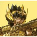 Saint Cloth Crown: Sagittarius Seiya