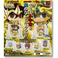Petit Chara Land Saint Seiya Twelve Golden Temples Chapter 2nd (Random Single) (Re-run)