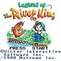 Legend Of River King GBC
