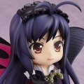 Nendoroid No. 249 Accel World: Kuroyukihime (Re-run)
