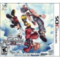 Kingdom Hearts 3D: Dream Drop Distance (Mark of Mastery Edition)