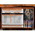International Basketball Manager: Season 2010-2011 (DVD-ROM)