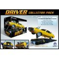 Driver: San Francisco (Collector Pack) (DVD-ROM)