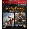 Ultimate Combo Pack: God of War Collection