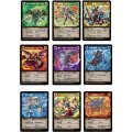 Puzzle & Dragons Deck Constructing Type Game Kouryaku MetaDra Dungeon
