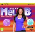 Get Fit with Mel B (w/ Resistance Band)