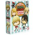 Tiger & Bunny Trading Figure Special Edition Set
