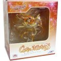 Suite Pretty Cure! 1/8 Scale Pre-Painted PVC Figure: Cure Muse