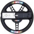 DreamGear NASCAR Racing Wheel - Rubberized Black