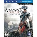 PS Vita PlayStation Vita - Assassin's Creed III: Liberation Wi-Fi Model (White)