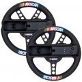 DreamGear NASCAR Racing Wheel Twin Pack