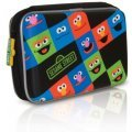 DreamGear Sesame Street Universal Soft Case - Mixed