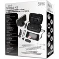 DreamGear 20 in 1 Starter Kit for DSi XL - Black