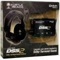 Turtle Beach Ear Force DSS2 Dolby Surround Sound Processor