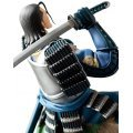 One Piece - Door Painting Collection 1/7 Scale Pre-Painted Figure DX :  Crocodile Samurai Ver