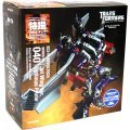 Revoltech Series  No.040 - Transformers : Transformers Optimus Prime with Jet Wing