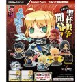 Petit Chara Land Fate/Zero Chapter of The War for Holy Grail