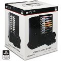 Officially Licensed 4Gamers Store 'n' Charge System for PS3