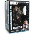 Men in Black 3 1/7 Scale Pre-Painted Figure: MIB Bishoujo Agent G